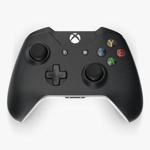 max xbox gamepad