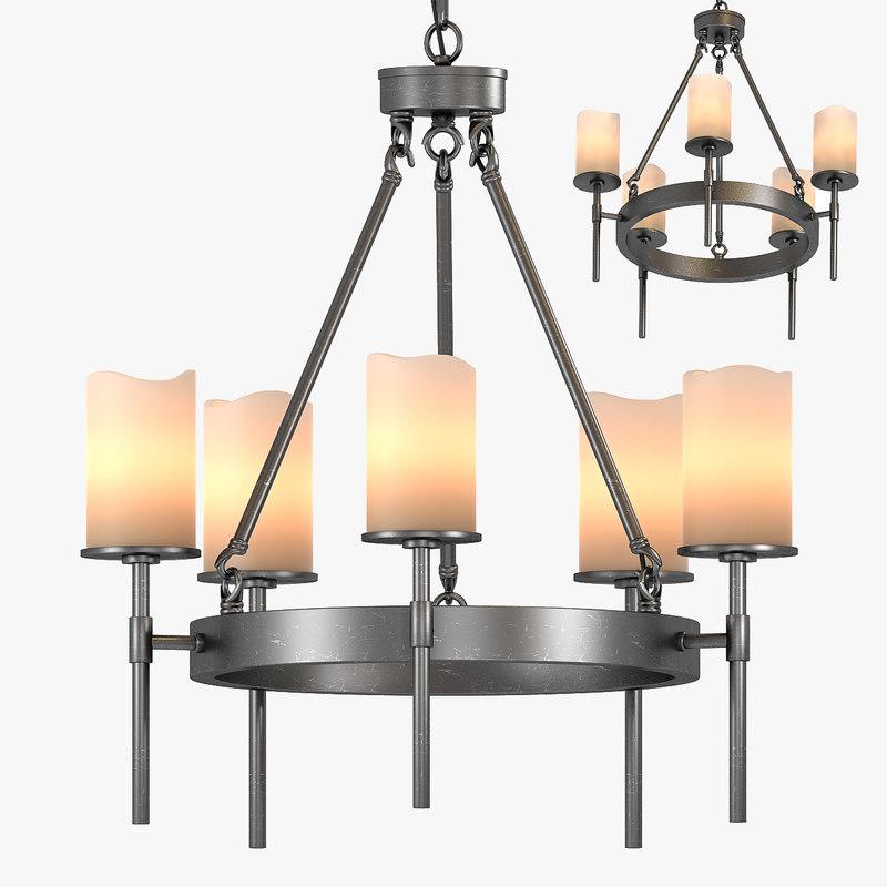 3d lamp 5