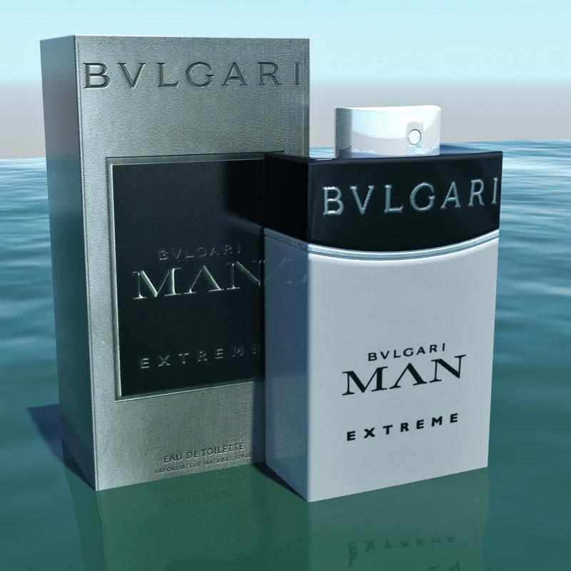 perfume bvlgari man 3ds