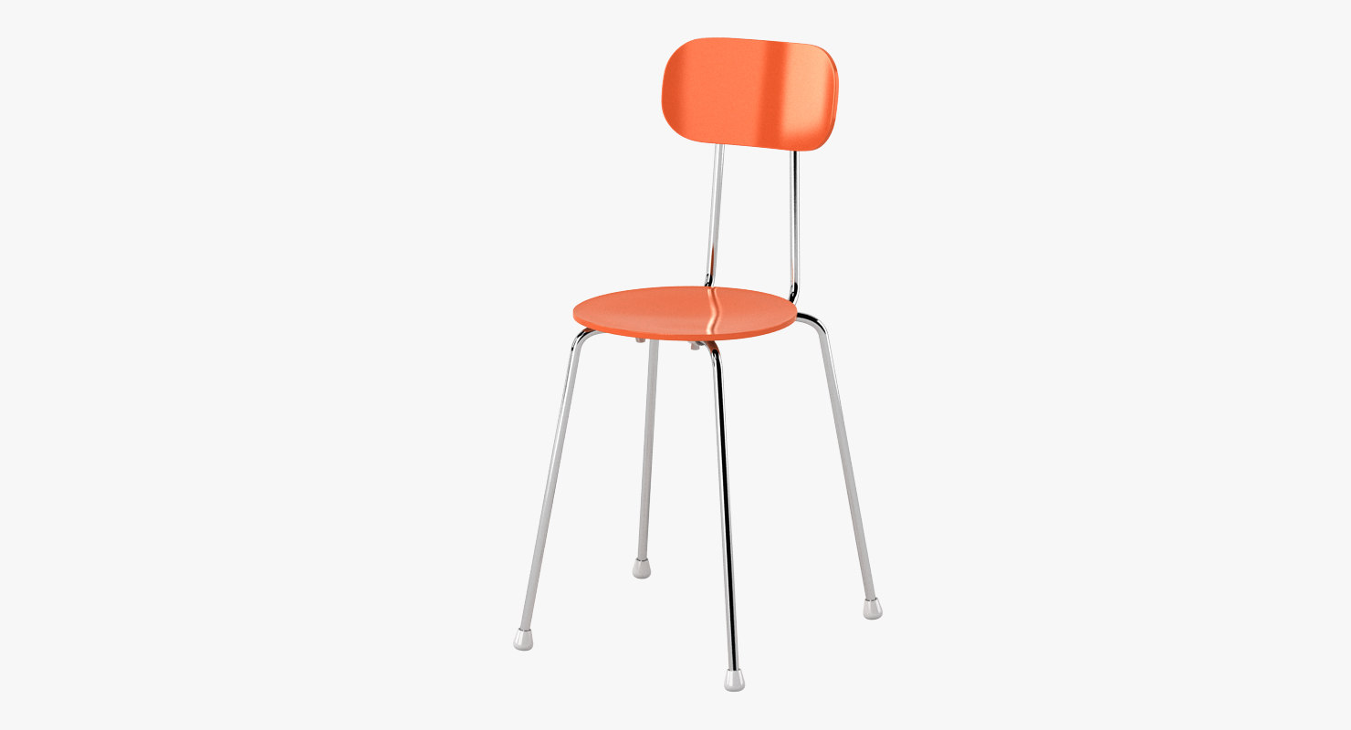 3d mariolina chair