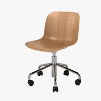 3d magis troy chair