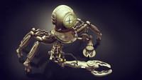 robot-diver