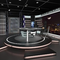 news studio 011 3d 3ds