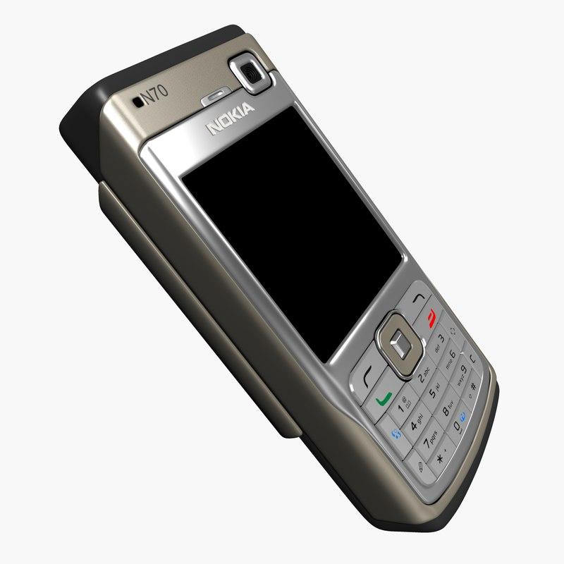 N70 N70 Nokia Nokia N70 Nokia