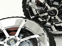 Wheel HD