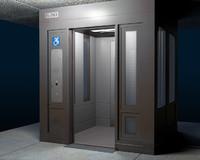 public elevator