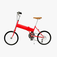mini bicycle cycle max