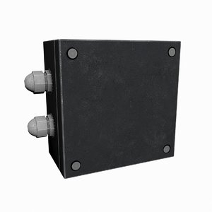 3ds electrical pack small wall
