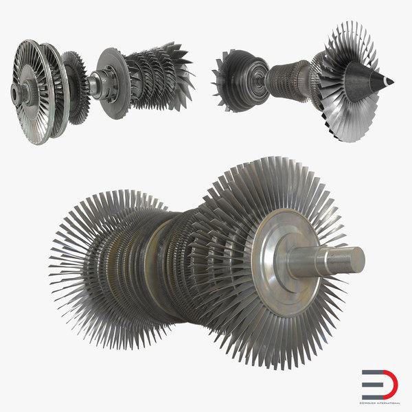 turbines 2 max