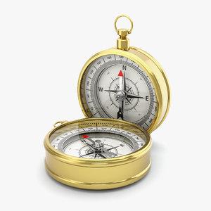golden compass 3ds