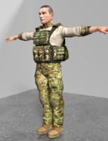 Us soldier(1)