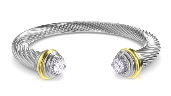 obj jewel bracelet