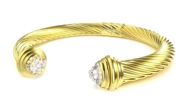 jewel bracelet x