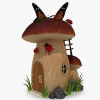 Fantasy House C