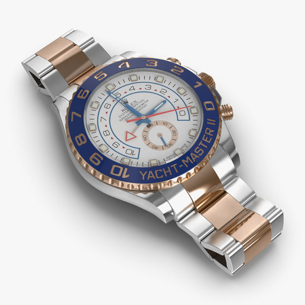 max rolex yachtmaster ii oyster