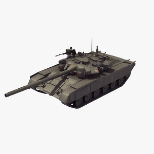 3ds t-90 tank russian army