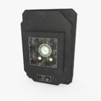 Meter Box - Electrical Pack