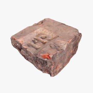 max brickwork debris scan
