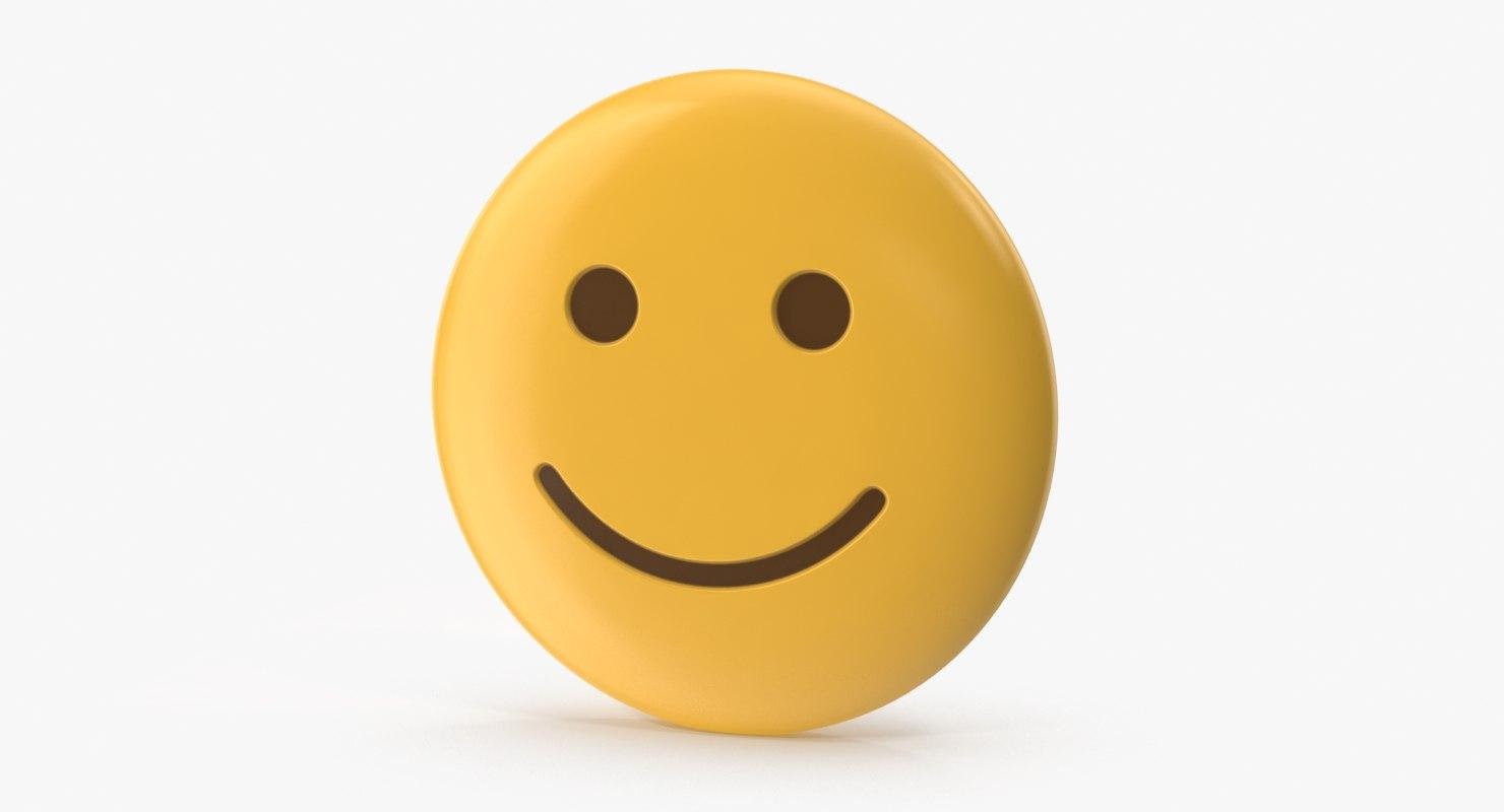 max smiley face