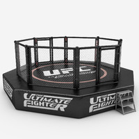 UFC Fighting Arena