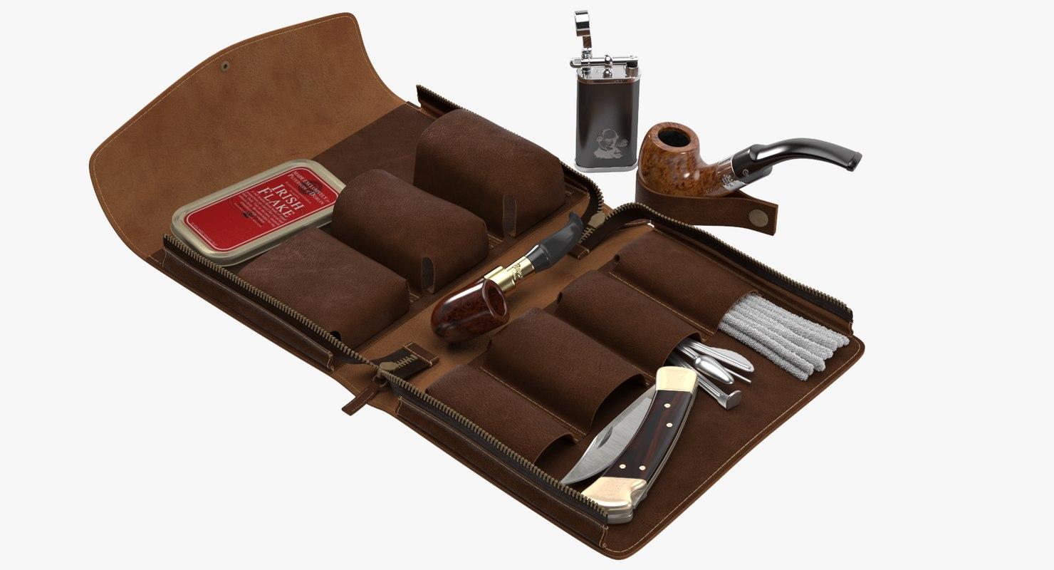 tobacco pipe set max