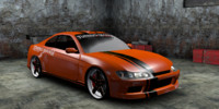silvia s15 3ds