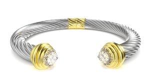 jewel bracelet 3d obj