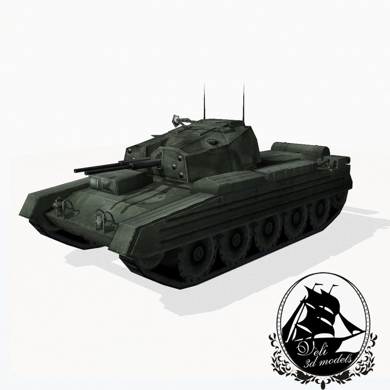 tank crusader 3ds