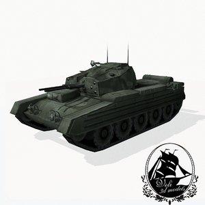 tank crusader 3ds