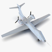 3d 3ds bae systems mantis uav