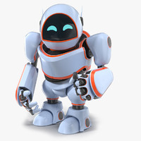 3d robot v2