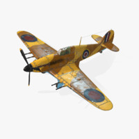 Real-Time Airplane Hurricane 2b