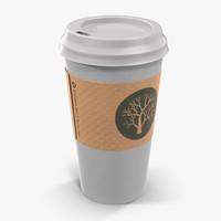 max cup sleeve