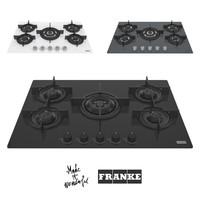 Cooker Franke New Crystal 75