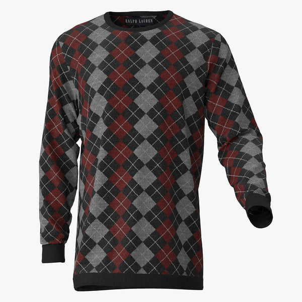 3d sweater designer