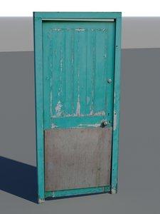 max old door