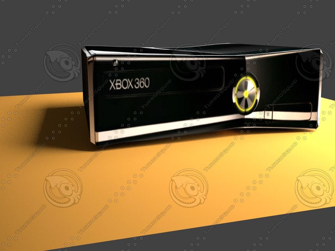 3ds xbox 360
