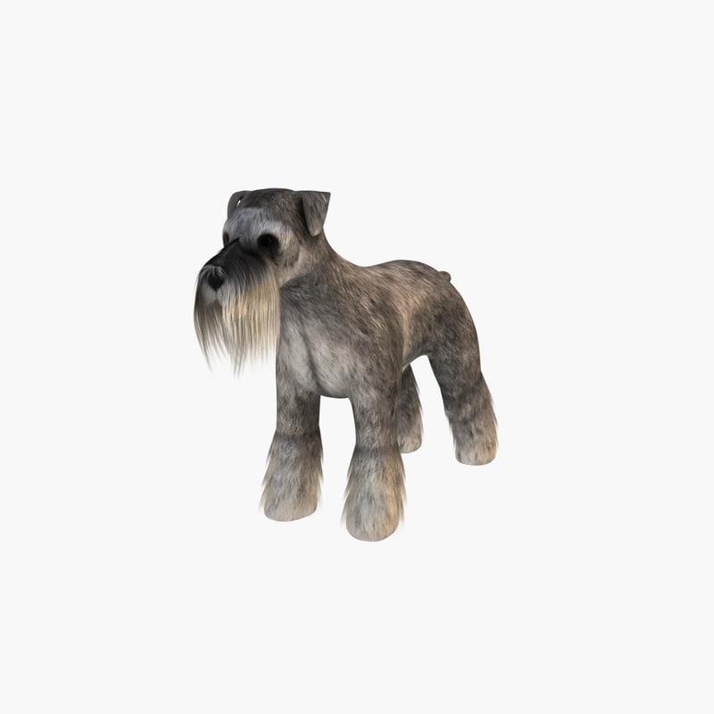 dog max