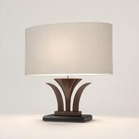 Christopher Guy Cascade Table Lamp