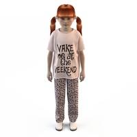 3d model fashion clothing children baby s