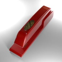 stapler office 3d 3ds
