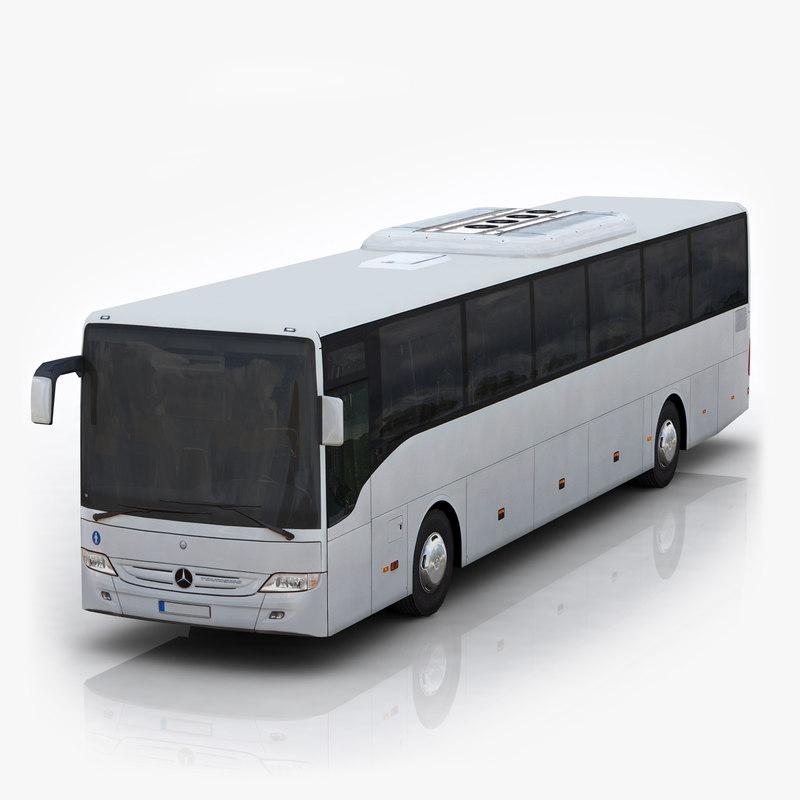 3ds mercedes benz tourismo 16