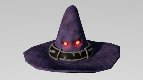3d model rabadon death cap league