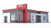KFC restaurant 3