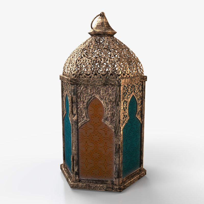candle lantern light moroccan max