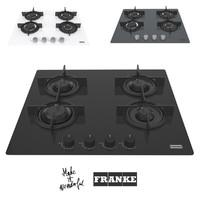 Cooker Franke New Crystal 60