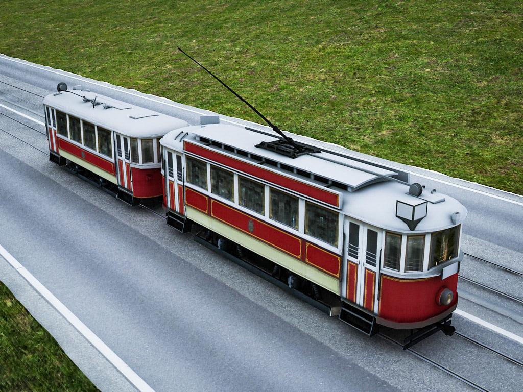 max old tramway ringhoffer dsm