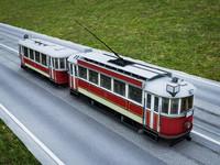 Tramway Ringhoffer DSM