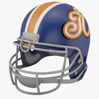 Football helm 2