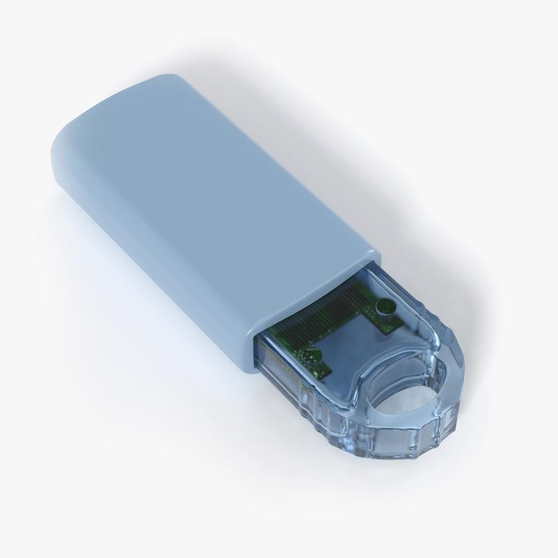 usb flash drive 3ds